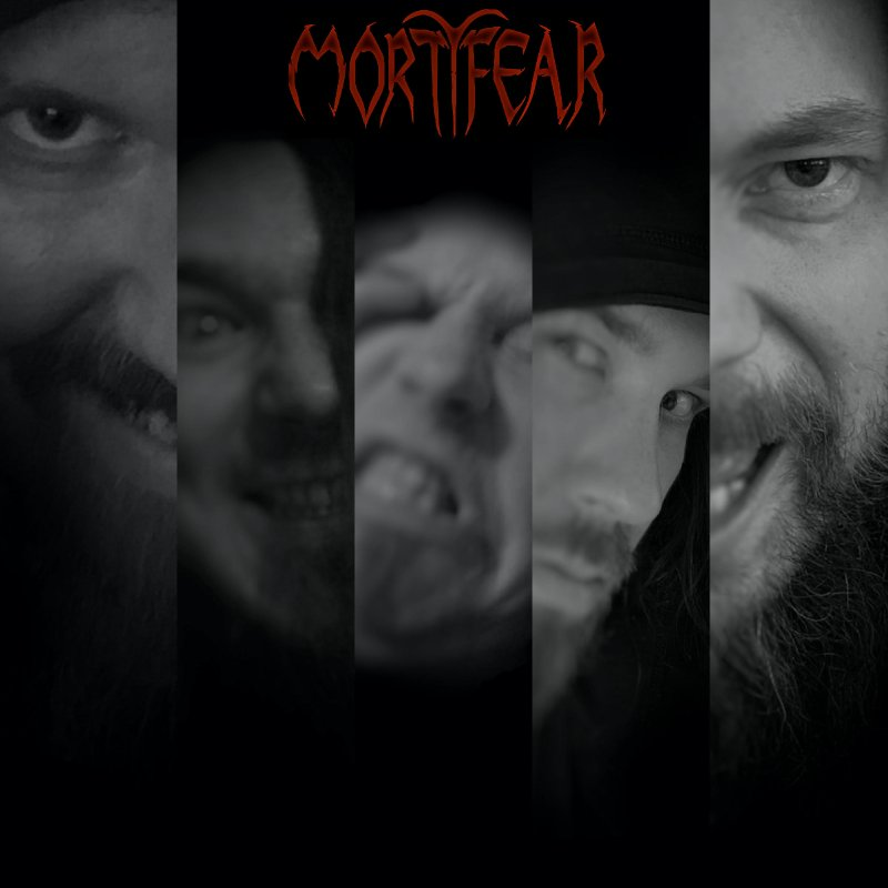Mortyfear release a second single from the upcoming second album!