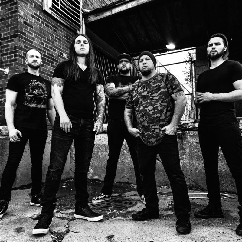 """Repentance Premiere Video for Single, """"God For A Day"""" on Decibelmagazine.com; Announce Debut Album Due Out September 25th via Art is War Records/Intercept Music"""
