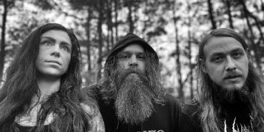 YATRA: Maryland Psychedelic Doom Trio Completes All Is Lost Full-Length For October Release Through Grimoire Records; Album Details And Preorders Posted