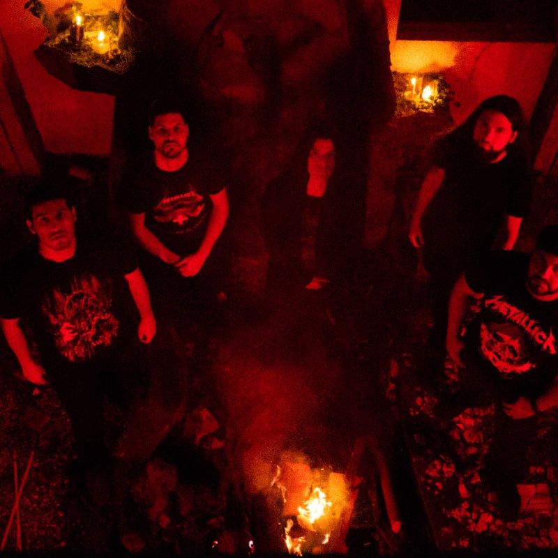 New Promo: At Sacrament - A New Dawn - (Paraguay Thrash Metal)