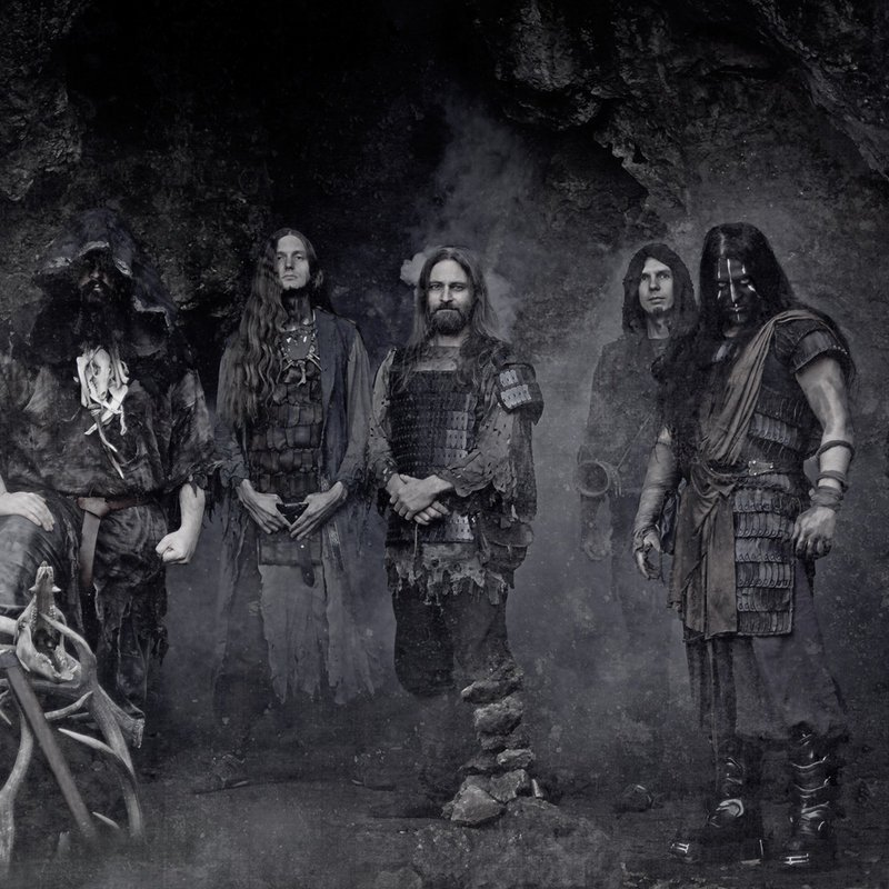 New Promo: GERNOTSHAGEN - ODE NATURAE - (PAGAN BLACK METAL)