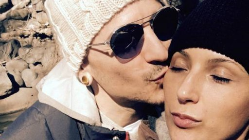 Chester Bennington's Wife Says She Cheated On Husband?