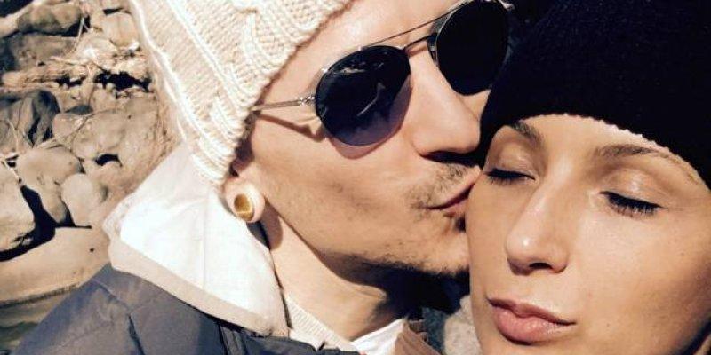 Chester Bennington's Wife Says She Cheated On Husband?