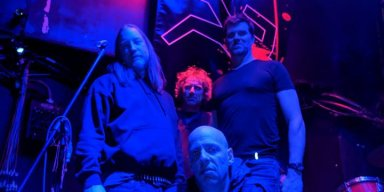 """Montreal Thrash HOMICIDE Shred Classic Riffs And Solos With Next Single """"Point Blank Rage"""""""