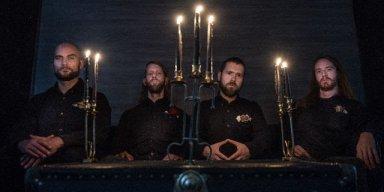 "GARGOYL Shares New Song ""Wraith"" via Prog Magazine!"