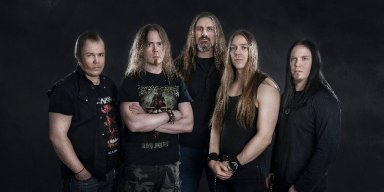 Soulwound released a new single & music video from their upcoming third album!