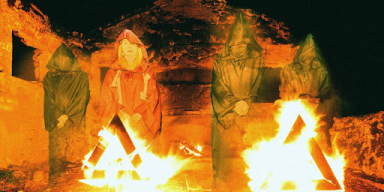 New Promo: Empyrean Fire - Corruption - (Symphonic Black Metal)