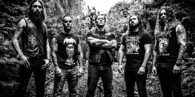 Temple Of Void Interview On The Zach Moonshine Show