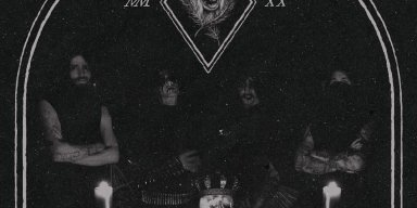 FUNERAL HARVEST set release date for SIGNAL REX debut EP, reveal first track