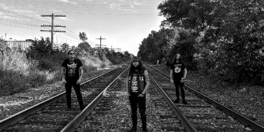 """CHROME WAVES: No Clean Singing Premieres """"New Skin"""" As Second LP, Where We Live, Nears September Release Via Disorder Recordings"""