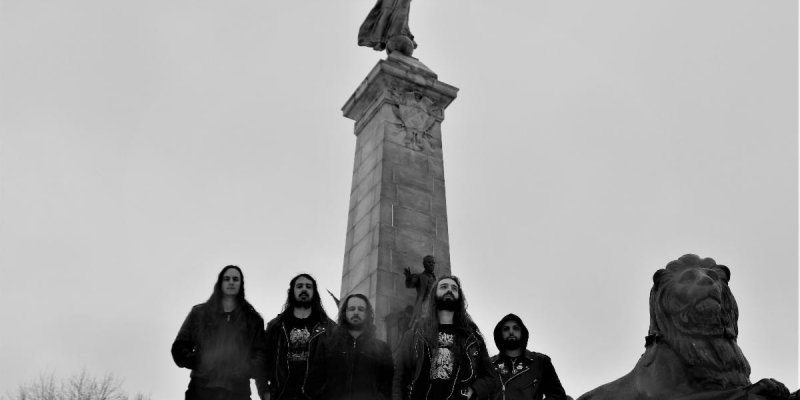 ATRAMENTUS: Stygian Debut LP From Funeral Doom Band Featuring Members Of Chthe'ilist, Funebrarum, Gevurah, And More Streaming At Invisible Oranges; Album Out Friday Via 20 Buck Spin