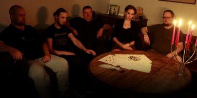 Belgian Doom Juggernaut, SPLENDIDULA, Signs To Argonauta Records!
