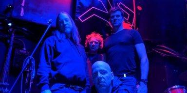 "Montreal Thrash HOMICIDE Streaming New Album ""Left For Dead"""