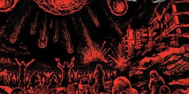 """MADROST to Release """"Charring The Rotting Earth"""""""