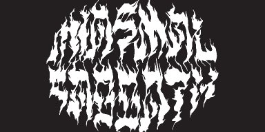 MIASMAL SABBATH premiere new track at NoCleanSinging.com