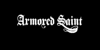 Armored Saint announces live record release show online, set for Saturday, October 10th