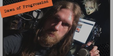 Dawn of Progression | HELLCAST Metal Podcast Episode #108