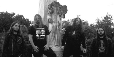 CHURCH OF DISGUST sign with HELLS HEADBANGERS, prepare new album