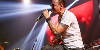 CHESTER BENNINGTON 911 Call Released
