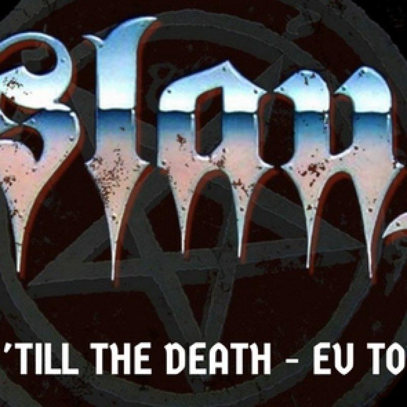 THRASH 'TILL THE DEATH EU TOUR 23 SEPT- 14 OCT