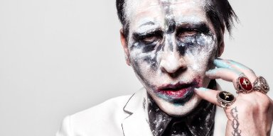 MARILYN MANSON Premieres Four New Songs Live!