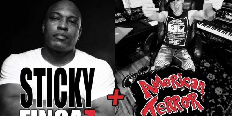 """AMERICAN TERROR and STICKY FINGAZ of ONYX to release """"Judgement [Remix]"""" on September 18th"""