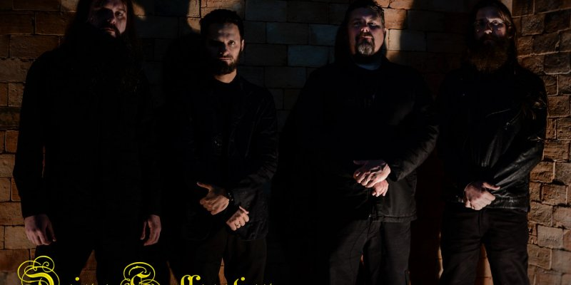"DYING SUFFOCATION: Band announces the pre-sale of ""In The Darkness Of The Lost Forest"" with new lyric video"