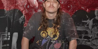 POWER TRIP Frontman Riley Gale Passes On