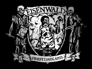 Nico Meyer of Eisenwald Records!