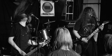 "WINTERHEARTH RELEASE ""CHARMED (BY THE DEAD) LYRIC VIDEO"