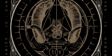 HUMANITY IS CANCER reveal first track from REDEFINING DARKNESS debut EP - features current & former members of ABIGAIL WILLIAMS, ABORTED, NUNSLAUGHTER
