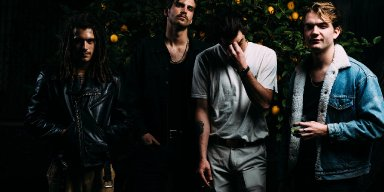 MOLLO RILLA reveal first single from new SEEING RED album