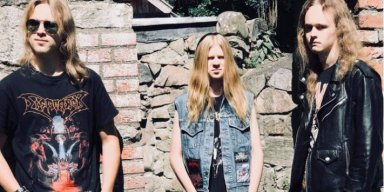 SARCATOR set release date for REDEFINING DARKNESS debut - features the son of THE CROWN's Marko Tervonen