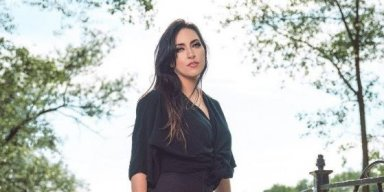 "Gaia Guarda to release ""Anatomy of Fear"" in November"