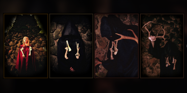 Empyrean Fire's 'Corruption' streaming on The Midnight Hour Radio Show on Metal Meyhem Radio