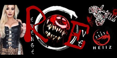 """Lisa Perry From Hellz Starts Her Own Label """"Revenge of Eve Records"""""""