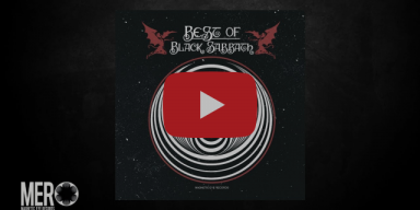 """Best of Black Sabbath"" first track premiere: CAUSTIC CASANOVA cover 'Wicked World'"