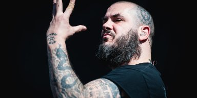 Phil Anselmo finally speaks on white power!