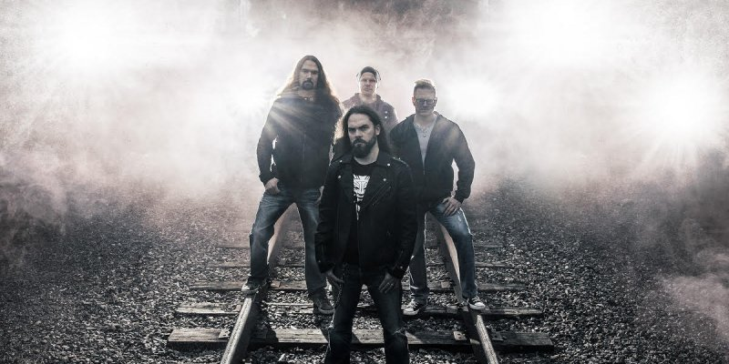Dead End Finland released a new single from their upcoming EP release!