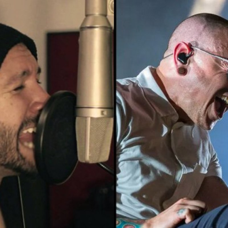 "PERIPHERY Masterfully Covers LINKIN PARK's ""Shadow Of The Day"""