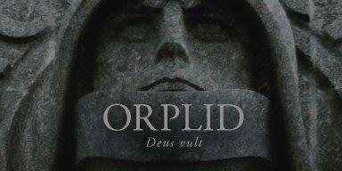 ORPLID release single 'Dunkle Stunde'