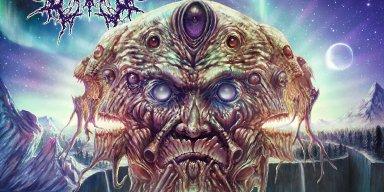 Alter Idem - Paradoxical Design - Streaming On Mayhem Radio!
