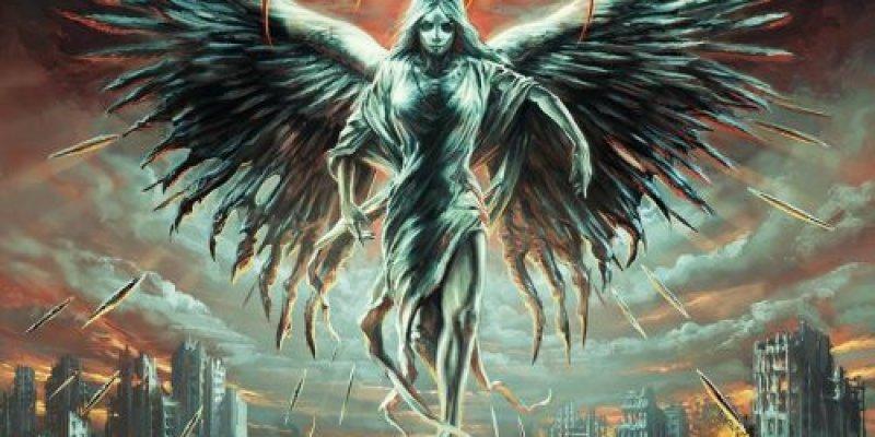 Immolation - Atonement - Decibel Review