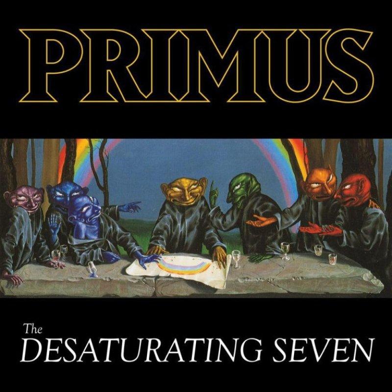 New Primus Song, Album And Tour!