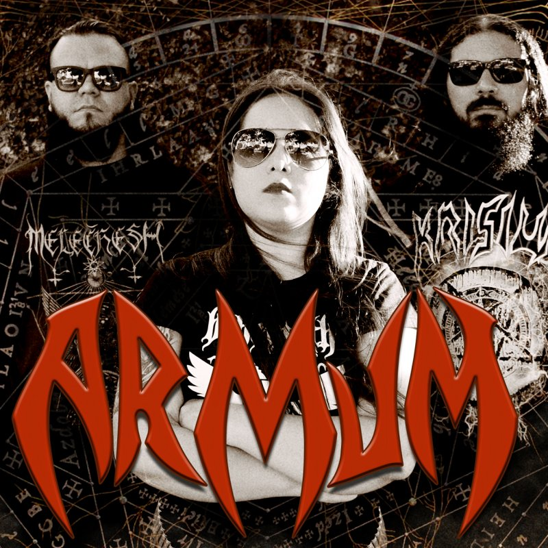 """Armum presents the """"Infernal Domain Tour 2017"""", check it out!"""
