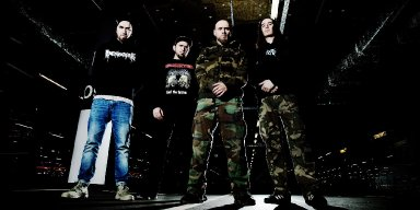 """INFILTRATION: Russian death metallers to release new album """"Point Blank Termination"""" in October [Announcement + Promo]"""