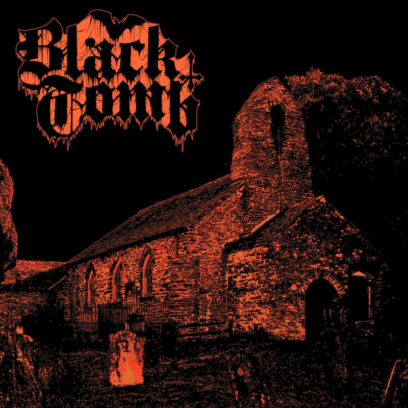 Black Tomb by Black Tomb