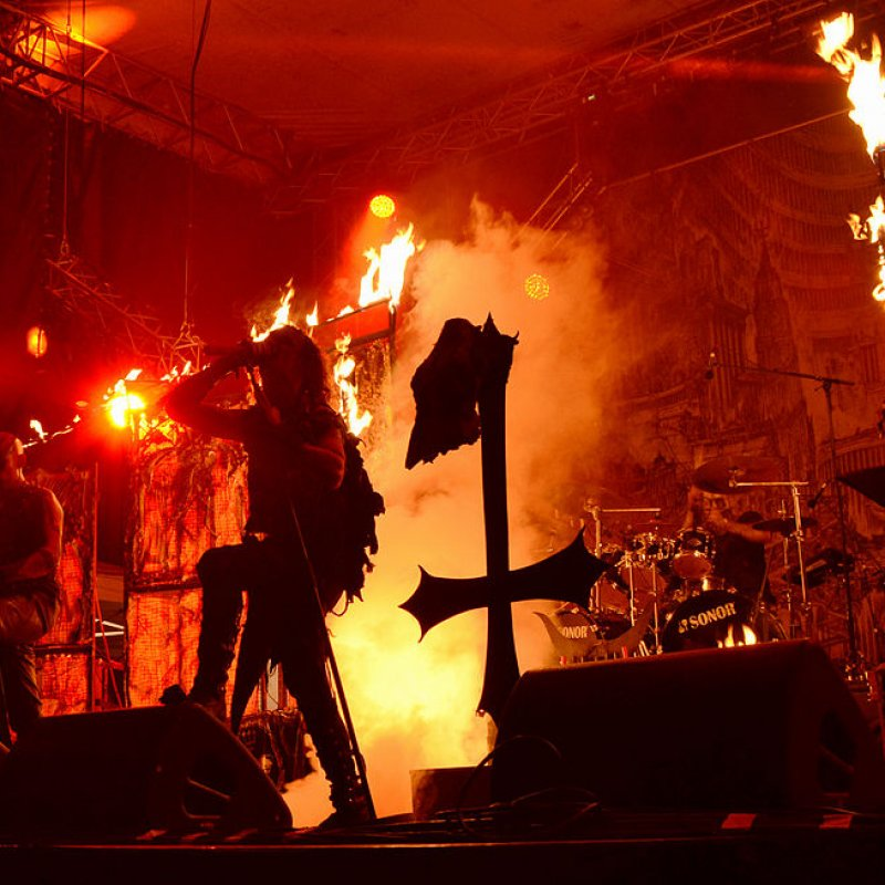 WATAIN To Unleash New Album In January 2018