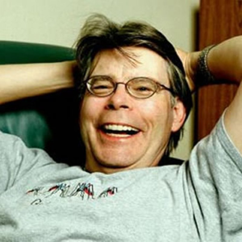 "Stephen King Wants A Donald Duck ""Tantrum"" Put To PANTERA's ""Mouth For War"""