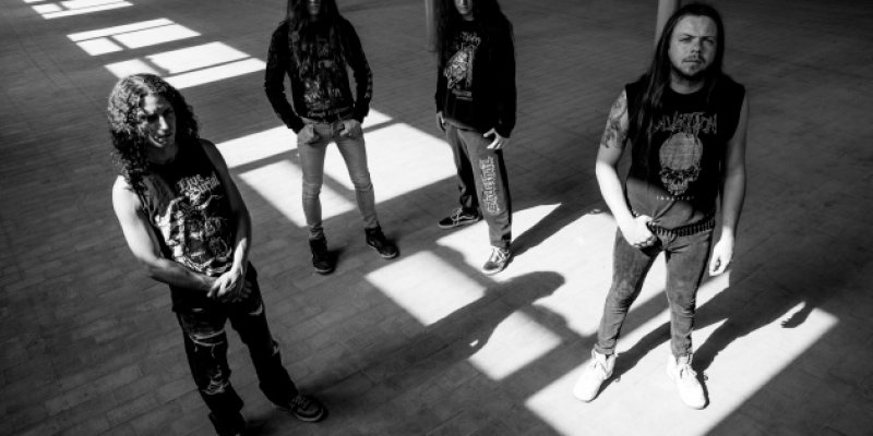 French Death Metal Act, SKELETHAL, Unleashes Album Details & Blistering, New Music Video!